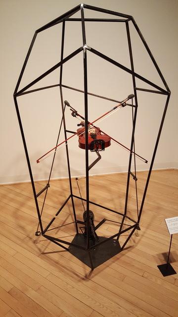 , 'Je chante à tue-tête sans aucune gêne,' 2017, L.A. Pai Gallery