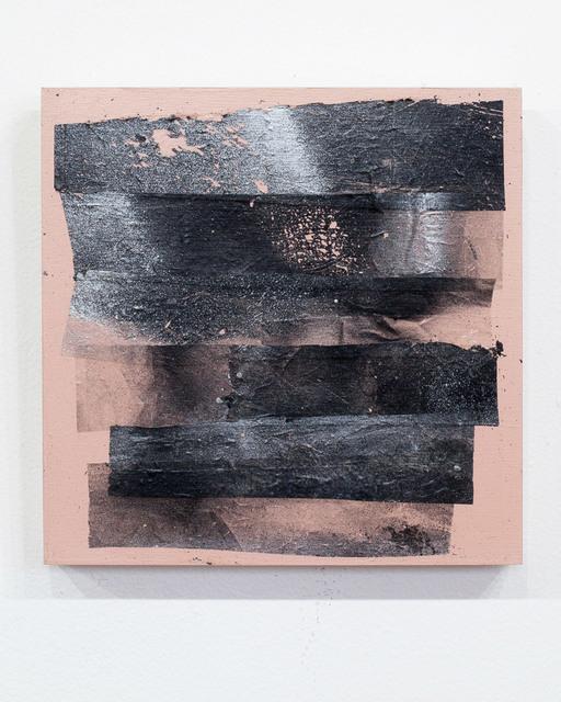Jeff Kraus, 'Untitled-06', 2017, Tappan
