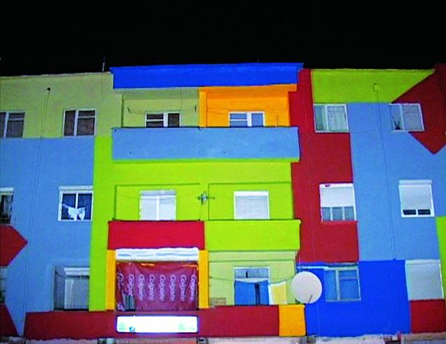 , 'Dammi i Colori (still),' 2003, New Museum