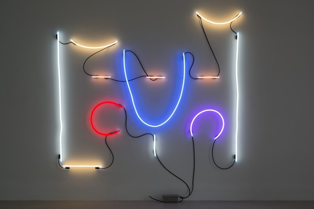 , 'Expanded SEL V,' 1978-2006, Häusler Contemporary