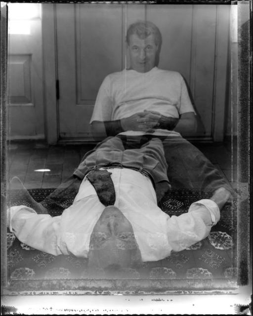 Donald Woodman, '8-10-00', 2000, Donald Woodman Studio