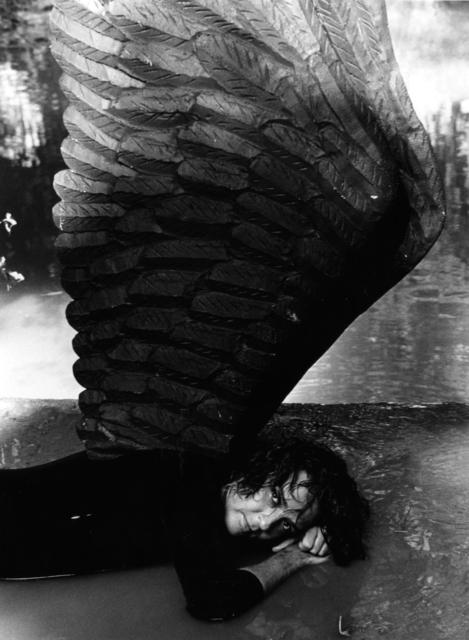 , 'Julio Galán, artista, Monterrey, México,' 1993, Ruiz-Healy Art