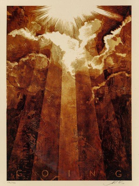 Shepard Fairey, 'Wayfarin' Stranger', 2012, Heritage Auctions