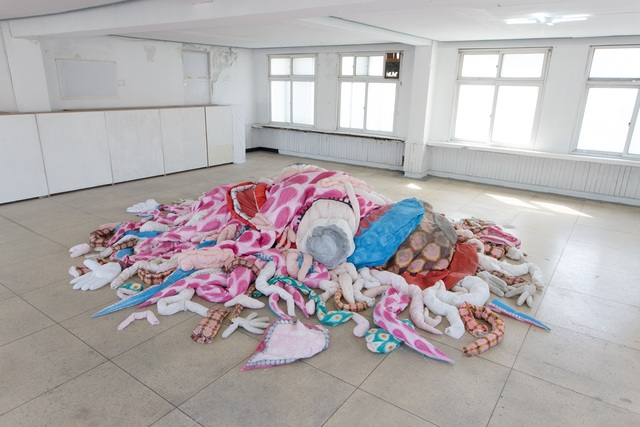 Nam Jinwoo, 'Remains of the Kingdom', 2015, Beijing Commune