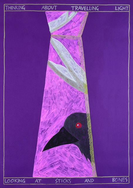 , 'Tie Iconostasis ,' 2017, Pera Museum