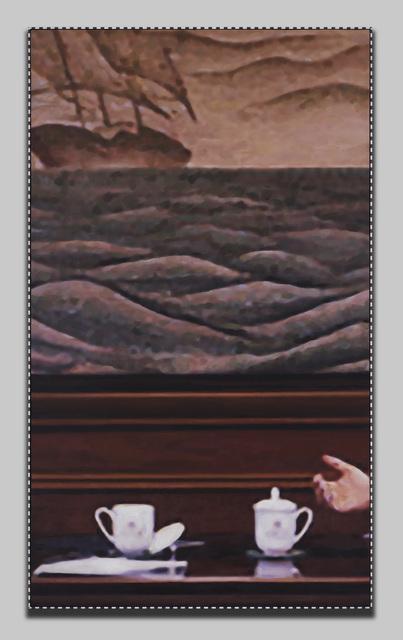 , 'Surveillance and Panorama #15,' 2018, Tang Contemporary Art