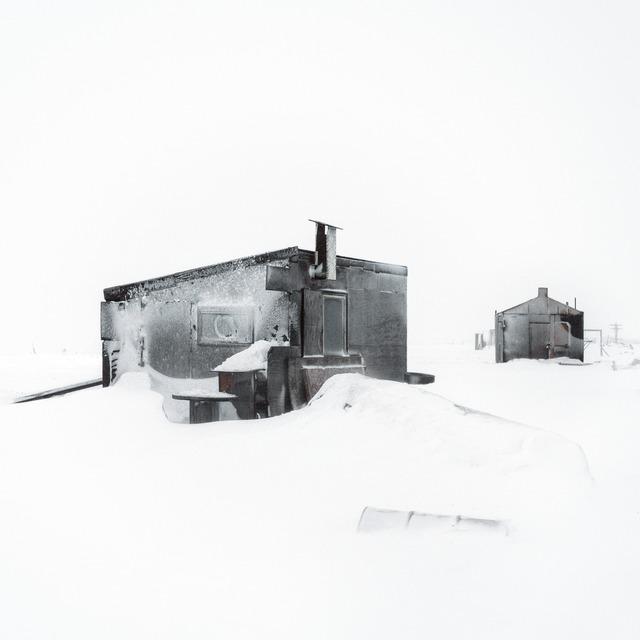 Magda Biernat, 'Adrift #8', 2013, Robert Klein Gallery