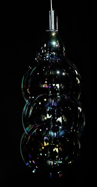, 'Surface Tension Lamp,' 2012, Booo