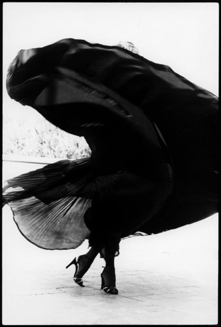 , 'Shaun Casey, Harper's Bazaar Italy,' 1978, Staley-Wise Gallery