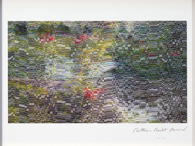 Mathieu Merlet Briand, '#Nature  #56', 2019, Contemporary Art Platform Kuwait