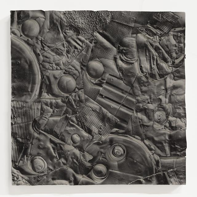 , 'Untitled (1507),' 2015, Octavia Art Gallery