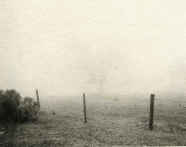 , 'Fence,' 2004, John Davis Gallery