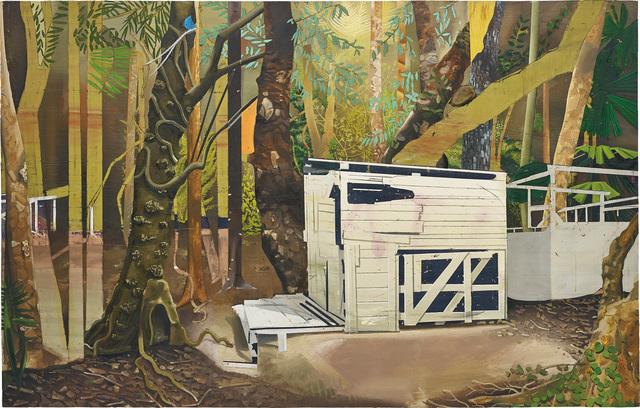 Interiors Matthias Weischer