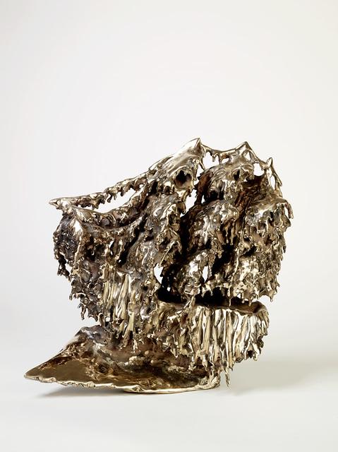 , 'Forgotten,' 2013, Michael Fuchs Galerie