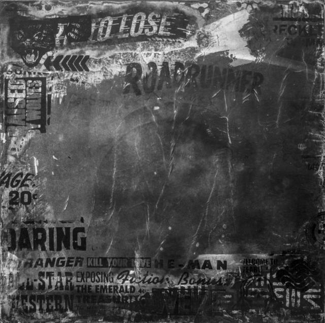, 'Born to Lose,' 2017, Treason Gallery