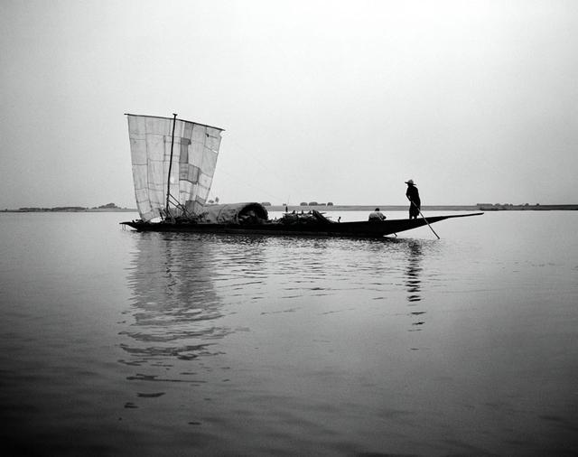 Ian van Coller, 'Niger River #1', 1998, jdc Fine Art