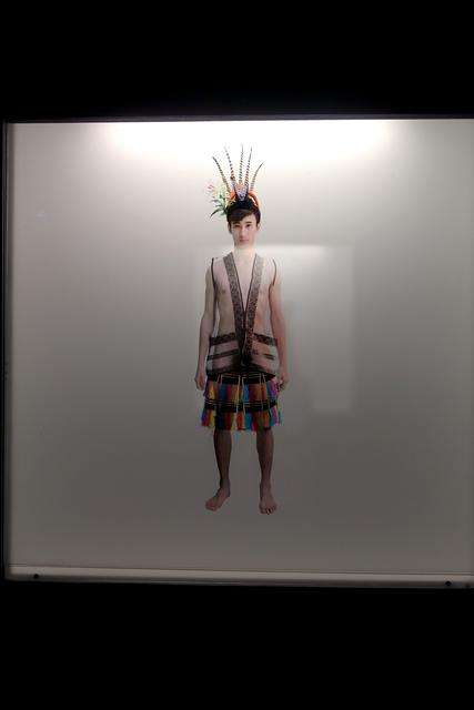 , '看見你眼中看見的我 Seeing Myself Through Your Eyes,' , MOCA Taipei