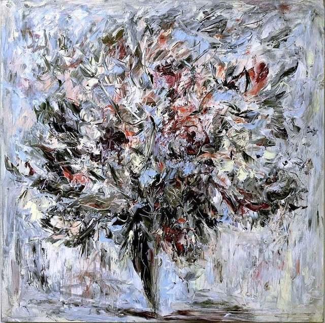 Claudio Palmieri, 'Natural Explosion ', 1986, Wallector