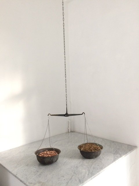 , 'TRADE - HANDEL,' 1992, Brigitte March International Contemporary Art