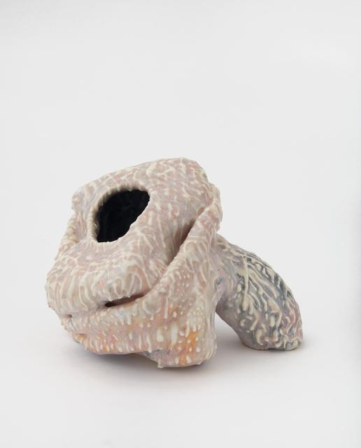 , 'a leg up,' 2018-19, Elizabeth Harris Gallery