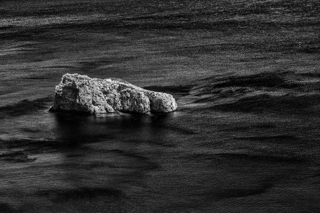 , 'Amargos rock (Thalassa mikri),' 2015-2016, Photo12 Galerie