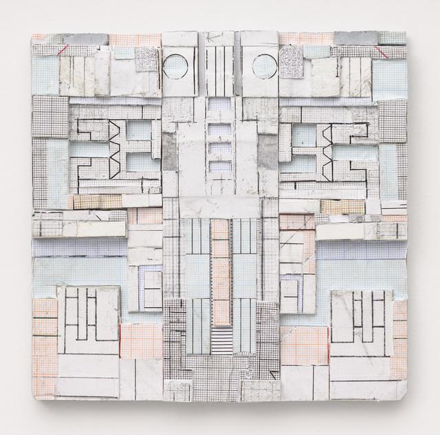 , 'C-150618,' 2018, Zeno X Gallery