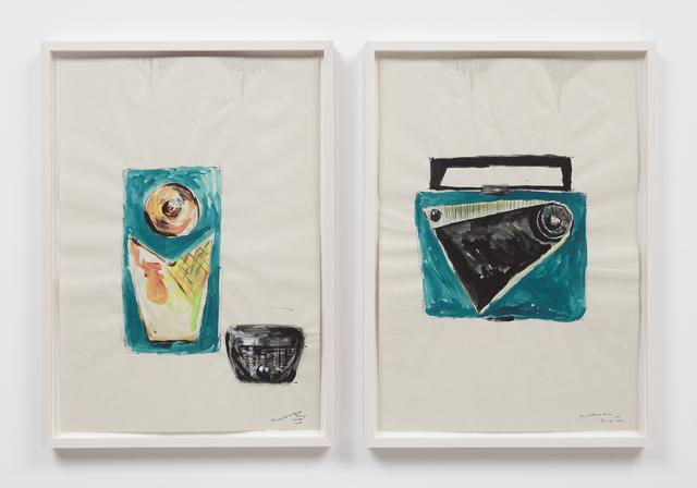 , 'Amateur,' 1996-2003, Alexander and Bonin