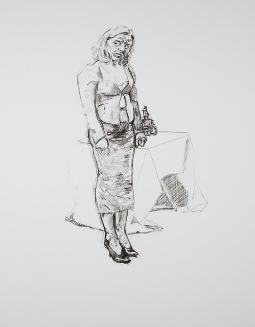 , 'Envy,' 2002, Marlborough Gallery