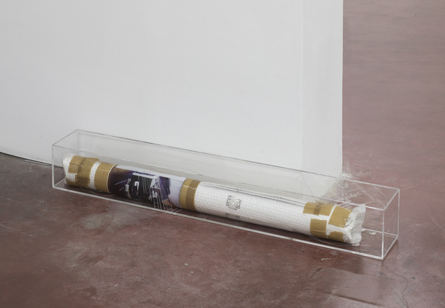 , 'Yet to be titled,' 2013, Dvir Gallery