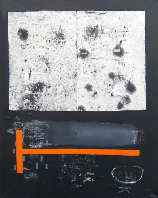 Guillaume Seff, 'Un Instant Var. 4', 2019, Nüart Gallery
