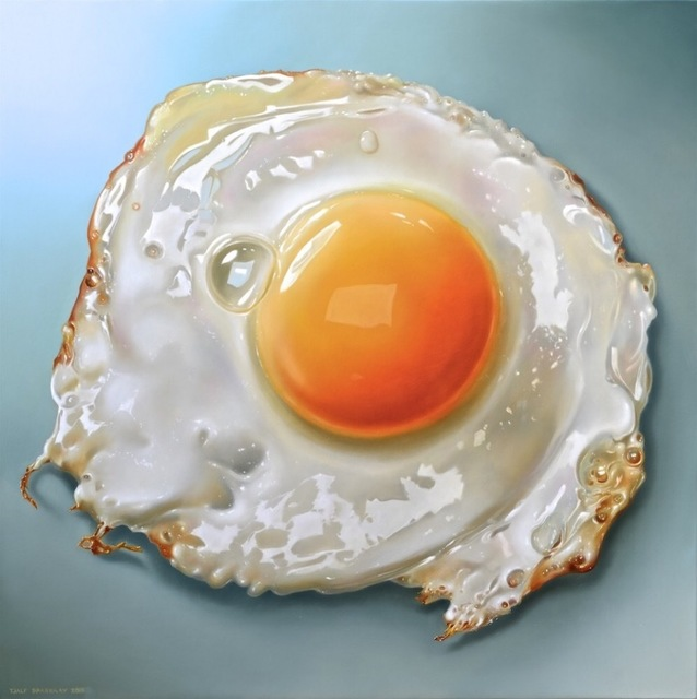 Tjalf Sparnaay, 'Museum EGG (limited edition of 50)', 2015, Online Galerij