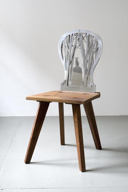 ", 'A ""7th"" Chair,' 2007, Priveekollektie Contemporary Art | Design"