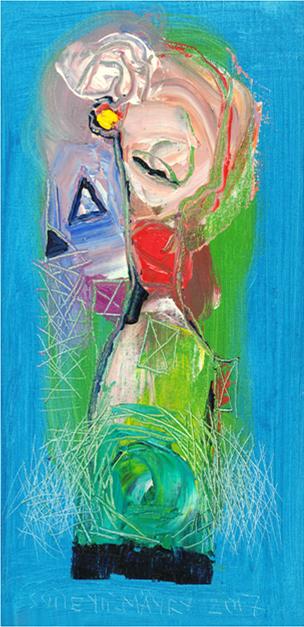 , 'Asphalt Dream,' 2017, Walter Wickiser Gallery