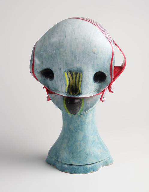 Izumi Kato, 'Untitled (Head) ', 2014, Coleccion SOLO