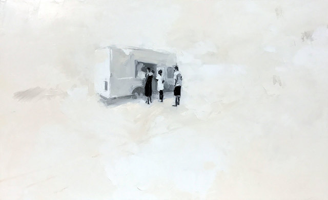 , 'Working-Class,' 2017, RED CORRIDOR Gallery