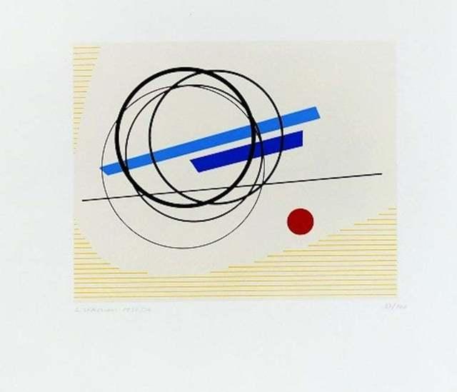 Luigi Veronesi, 'Untitled', 1976, Wallector