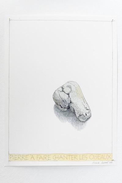 , 'Stones (11),' 2016, OTTO ZOO