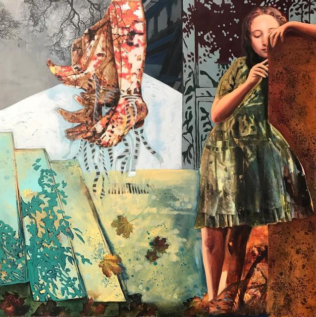 , 'Saw,' 2018, CAMA Gallery