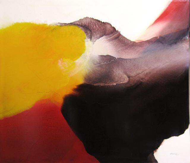 , 'Isness 101,' 2014, Bill Lowe Gallery