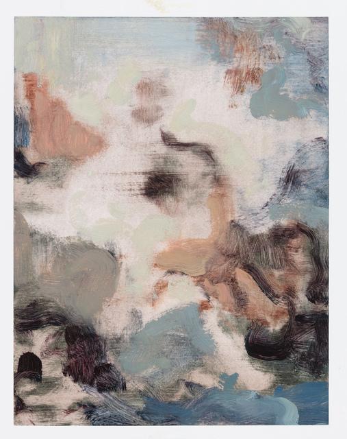 , 'Picture from Rubens,' 2017, Stevenson