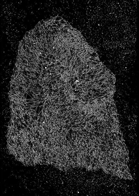 , 'Nuclei,' 2014, Cob