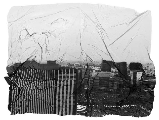 , 'Grande Mue Odaïba, 2015. Tokyo, Japan ,' 2015, The Merchant House