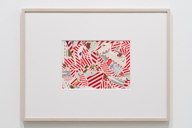 Tetsuro Kano, 'Dazzled signs', 2018, Yuka Tsuruno Gallery