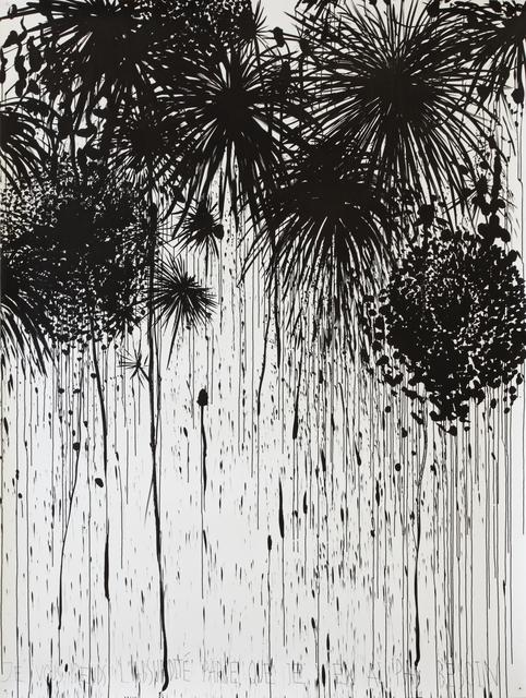 , 'Speech,' 2012, Barbara Seiler