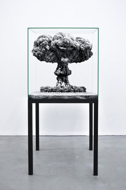 Fabian Bürgy, 'The most controversial thing', 2017, Alfa Gallery