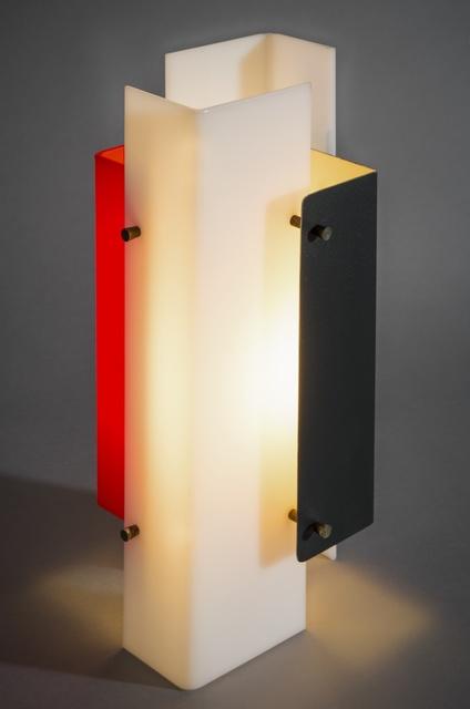 , 'Lamp 316,' 1958, Galerie Pascal Cuisinier