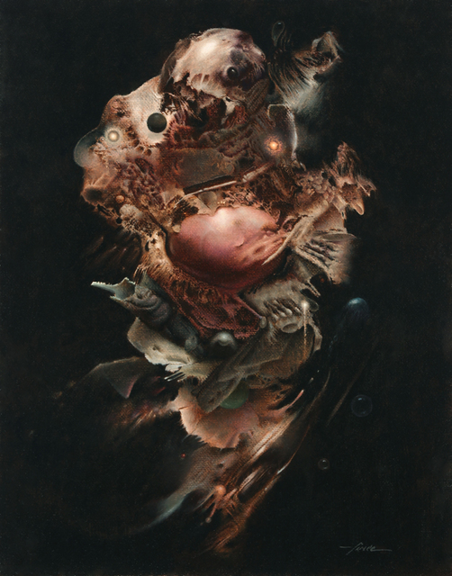 , 'Dream Eater,' 2018, Spoke Art