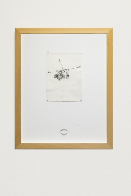 José Antonio Suárez Londoño, 'Dibujo', 1996, GALLERIA CONTINUA
