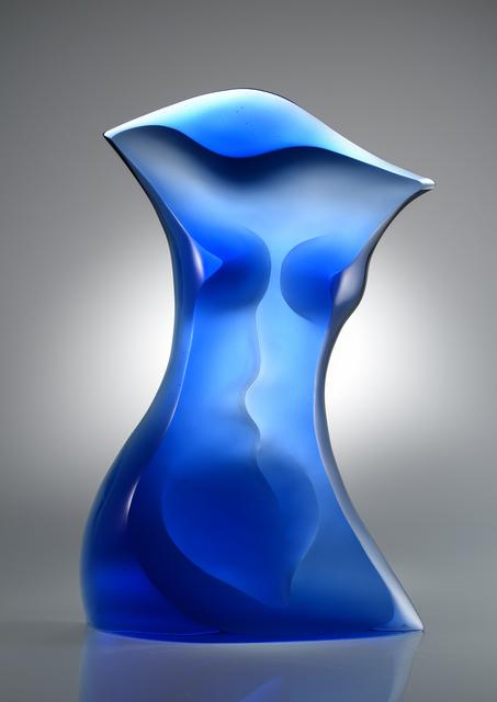 Latchezar Boyadjiev, 'Woman V', 2019, Sculpture, Cast glass, Avran Fine Art