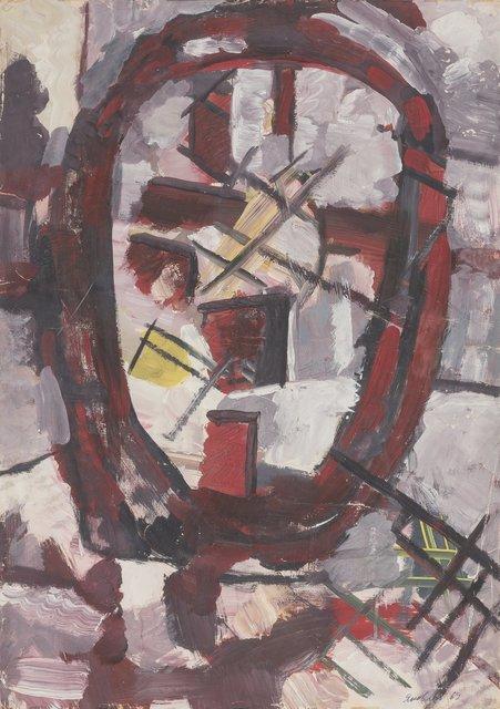 Vladimir Yakovlev, 'Untitled', 1969, Heritage Auctions